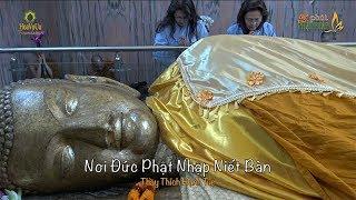 5 PPP Số 142 | Nơi Đức Phật Nhập Niết Bàn