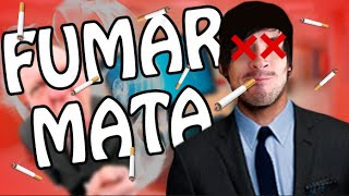 FUMO, ME ENOJO Y DESTRUYO TODO!! - JuegaGerman