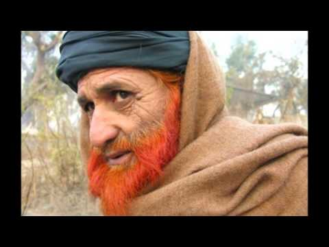 Pashtun - Semitic People, Lost Tribes of Israel, Army of Jesus