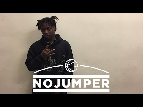 The Uno The Activist Interview - No Jumper