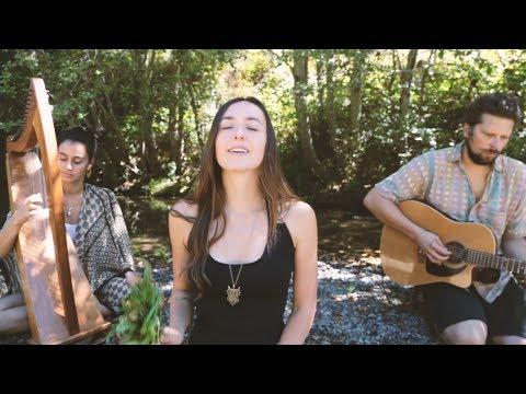 Ayla Nereo - Whispers (Live)