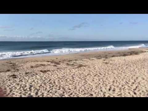 Moonstone Beach Charlestown Rhode Island
