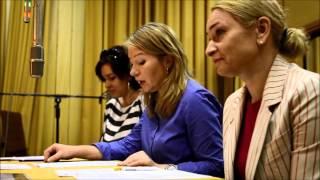Prawnicy Czytają Dzieciom