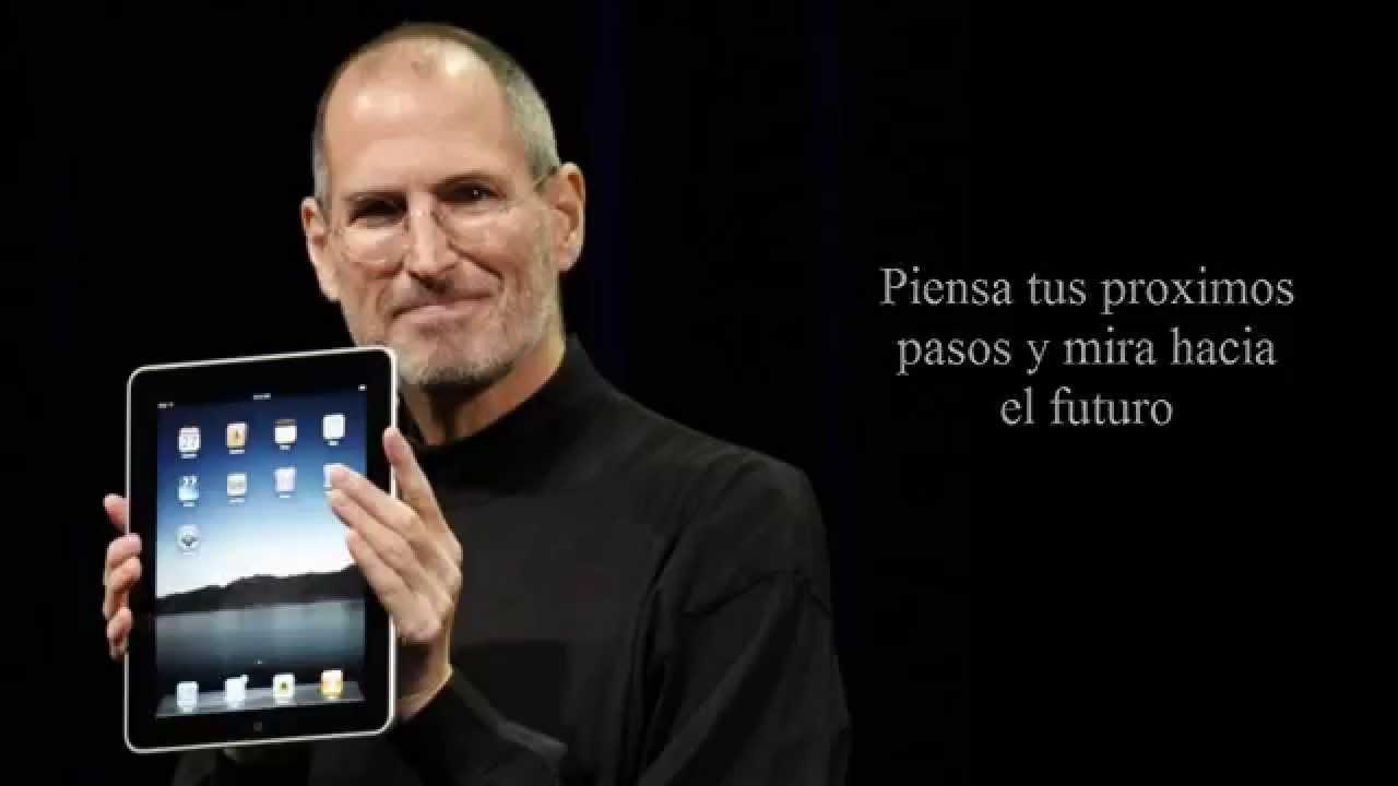 Steve Jobs Frases Celebres Frases Motivacion Muy Motivadoras
