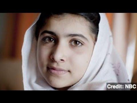 Malala Yousafzai Addressing U.N. on 16th Birthday