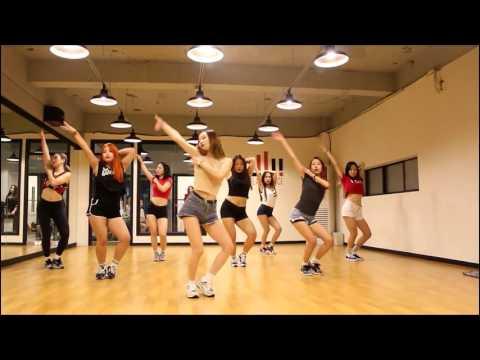 Bring Back The Summer-Rain Man | Anmi Choreography | Peace Dance