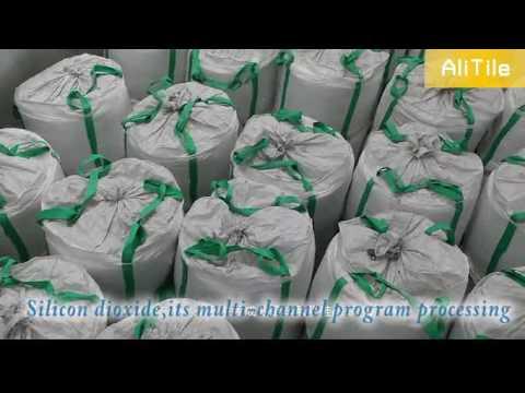 How Tiles Make Foshan Manufacturers Factory Of Granite Tile Wood Rustic