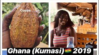 HEY GHANA  2019