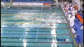 2010 IPC Swimming World Championships, Eindhoven, Netherlands - 400 Meter Freestyle