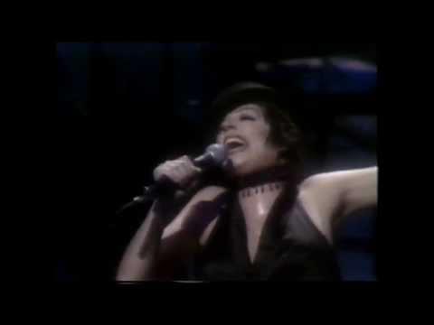 LIZA MINNELLI - CABARET (live 1979)
