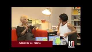Cloris Brosca. Intervista Di Alessandra Benvenuto