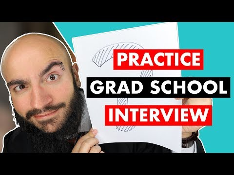 practice-answering-20-grad-school-interview-questions-with-dr.-singh