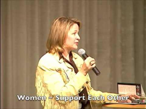 Barbara Stoker - Women Risk Taking 3 Keys