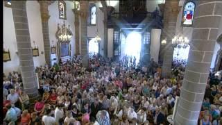 08/09/15 Misa y procesión Virgen del Pino