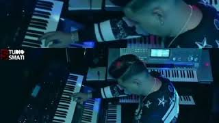 Instrumental hicham Smati style Tedj Eddine 2017