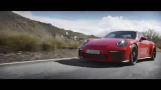 La Porsche 911 GT3 embarque un moteur atmosphérique de 500 ch