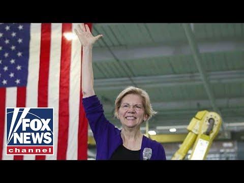 Voter questions Warren's
