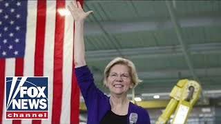 Voter questions Warren's honesty over her Native American ancestry claim