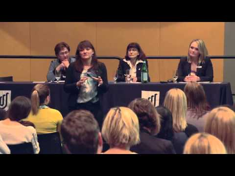 Gender diversity in mining and resources