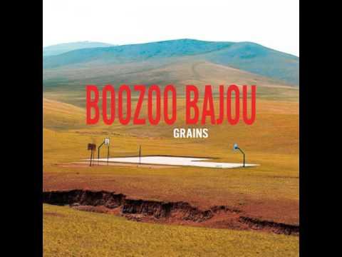 Boozoo Bajou - Tonschraube