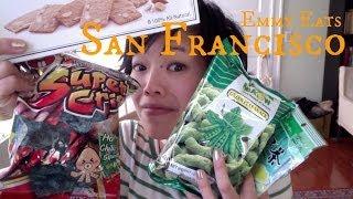 Emmy Eats San Francisco