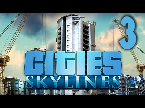 Cities Skylines | Orman Endüstrisi #3