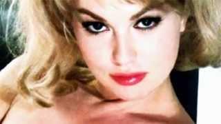 Repeat youtube video French Movie Icon - Mylene Demongeot - The Blonde Cute Girl Next Door