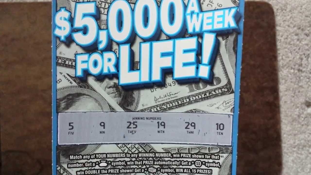 Illinois lottery scratch off prizes left on michigan