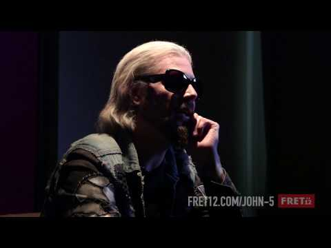 John 5: The Sound and The Story (Short)