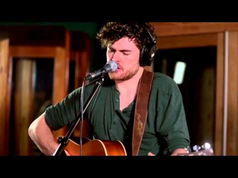 "Vance Joy - ""Wasted Time"" [Live From Sing Sing Studios]"