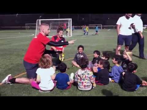 Who Won The Medal ? ProActive Soccer School   Madalyayı Kim Kazandı? Kids Futbol   من فاز بالميدالية