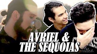 Avriel & The Sequoias - Hey Ya! REACTION!!!