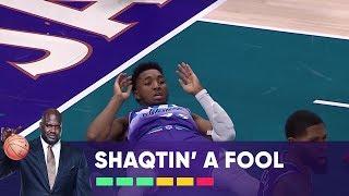 Tragic Bronson Alert! | Shaqtin' A Fool Episode 2