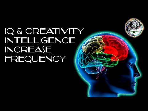 IQ and Creativity Increase Frequency | Mind Power | Intelligence | Water Sounds | Meditation Music