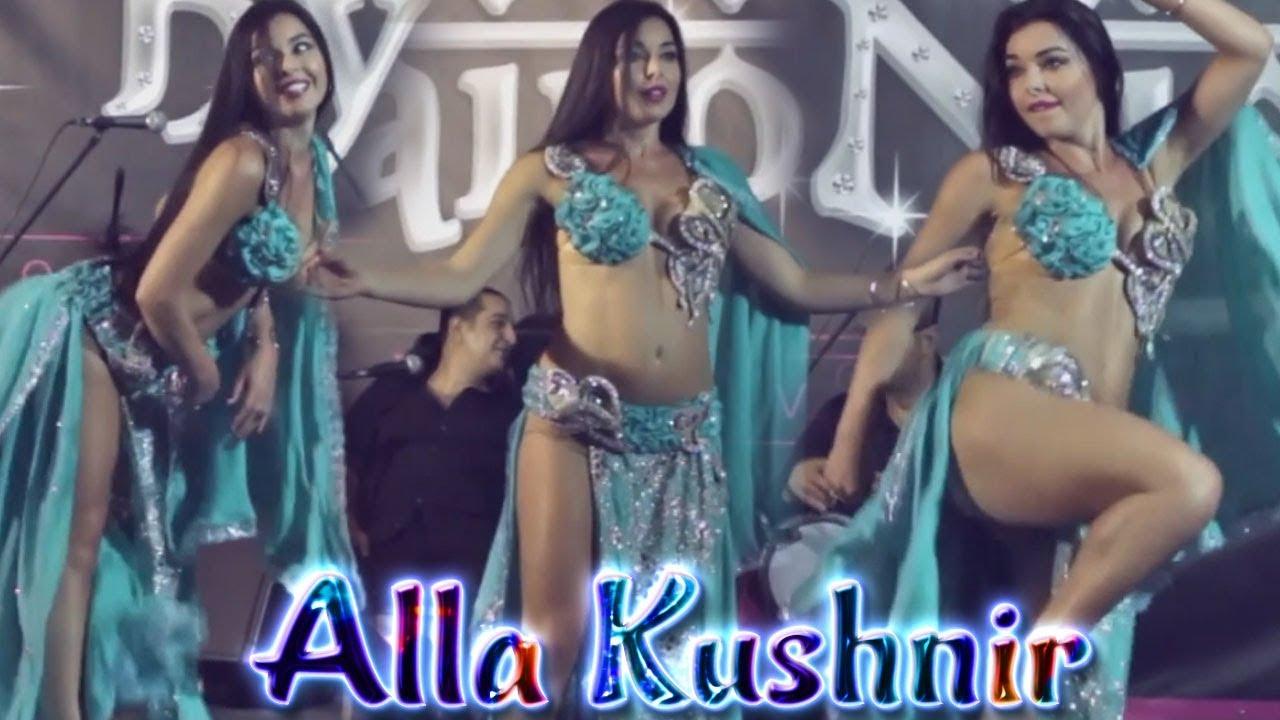 Alla Kushnir - Belly Dance Cairo