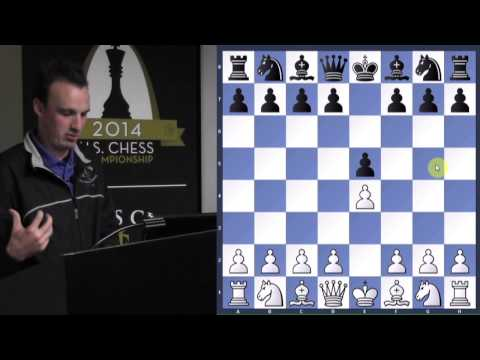 Beginner Breakdown with Mike Kummer (Chess Analysis for the Beginner) - 2014.06.02