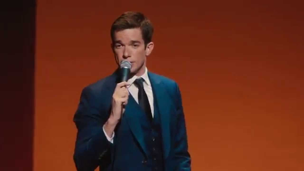 john mulaney bill hader