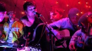 Kartica - Suspended Belief (Acoustic - Live)