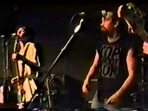 The Dead Milkmen - 1993.05.28 @ The Khyber Pass Pub - Philly, PA