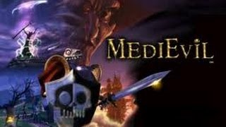 MediEvil Walkthrough - Part 1