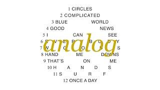 ANALOG - Mac Miller: Circles