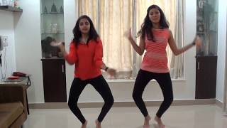 Sia - Cheap Thrills by Anushka Gosavi & Titas Chatterjee.