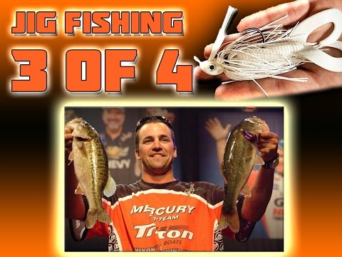 Jig Fishing 101 With Ron Hobbs Jr  3 Of 4