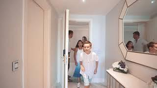 Perfect Family Getaway - Rixos Saadiyat Island