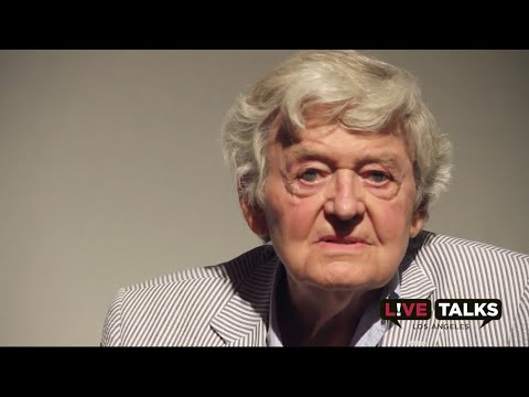 Hal Holbrook in conversation with Robert Patrick at Live Talks Los Angeles