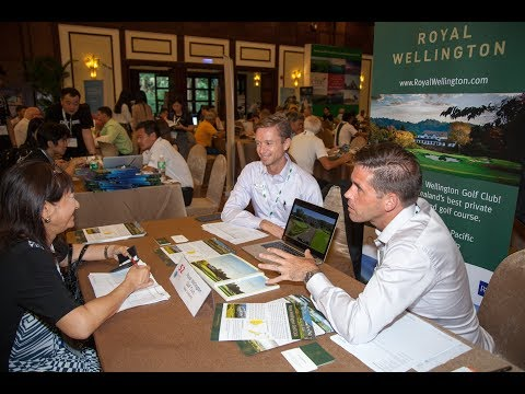 Asia Golf Tourism Convention 2017