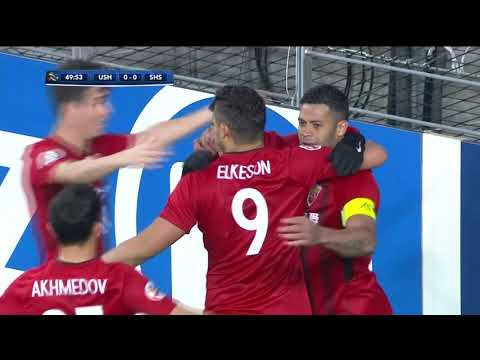 Ulsan Hyundai 0-1 Shanghai SIPG (AFC Champions League 2018: Group Stage)