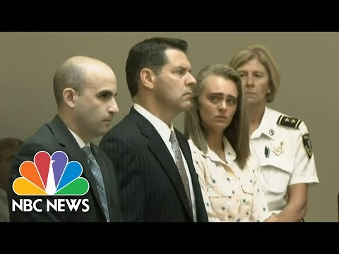 Michelle Carter Found Guilty Of Involuntary Manslaughter In Texting Suicide Case | NBC News