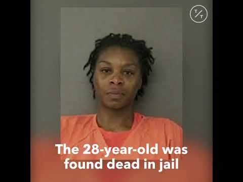 Sandra Bland recorded her own arrest in 2015. The video was just released
