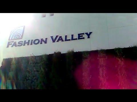 Fashion valley | California, San Diego